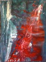 Crash Series Virrant Red